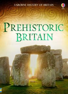 History of Britain by Alex Frith