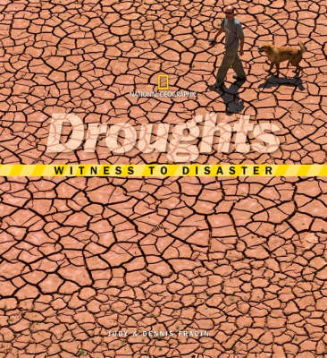 Witness to Disaster book