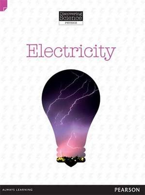 Discovering Science (Physics Upper Primary): Electricity (Reading Level 30/F&P Level U) book