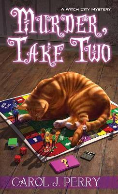 Murder, Take Two by Carol J. Perry