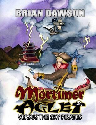 Mortimer Aglet by Brian Dawson