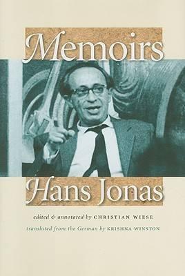Memoirs book
