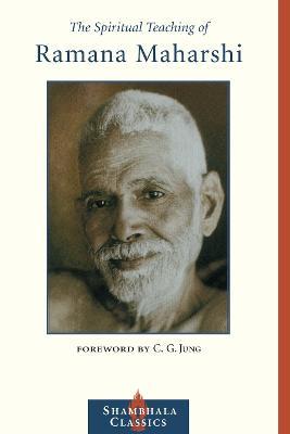 Spiritual Teaching Of Ramana book