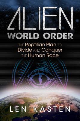 Alien World Order book