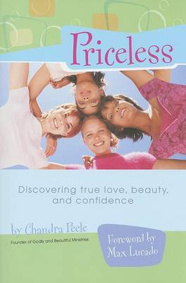 Priceless by Chandra Peele