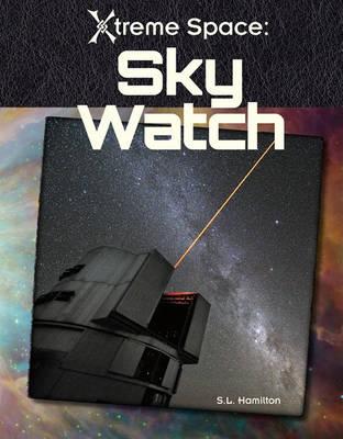 Sky Watch by S L Hamilton
