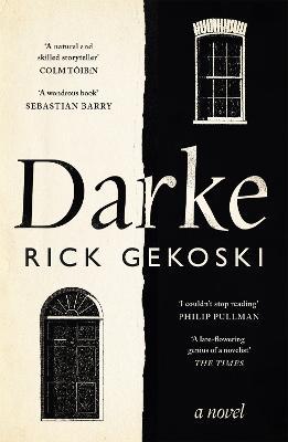 Darke by Rick Gekoski