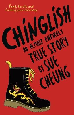 Chinglish book
