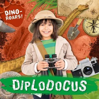 Diplodocus by Shalini Vallepur