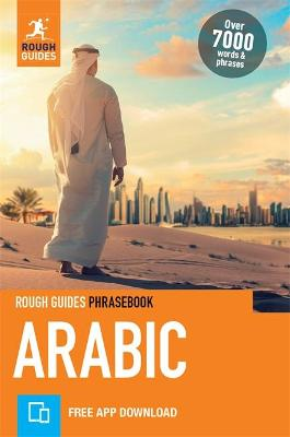Rough Guides Phrasebook Arabic (Bilingual dictionary) by APA Publications Limited