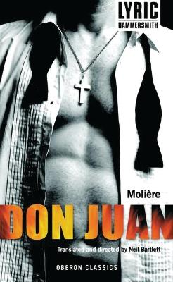 Don Juan by Moliere