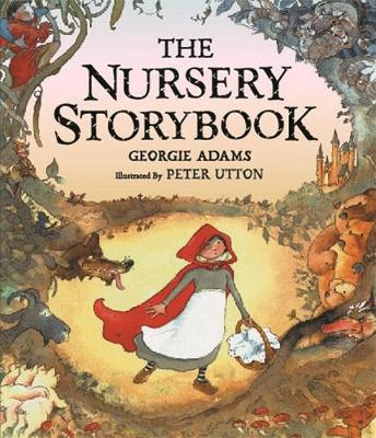 Nursery Storybook book