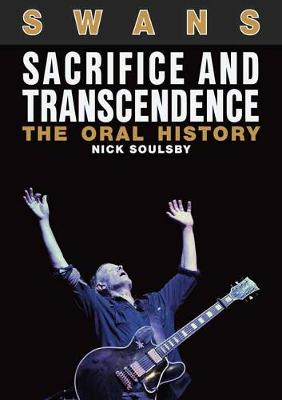 Sacrifice and Transcendence by Nick Soulsby