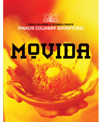 Movida by Frank Camorra
