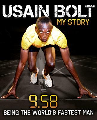 Usain Bolt by Usain Bolt
