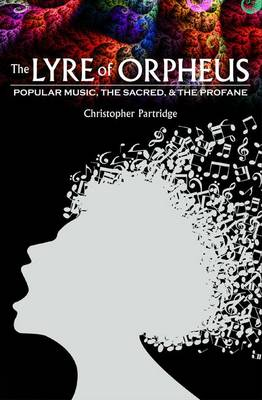 Lyre of Orpheus book
