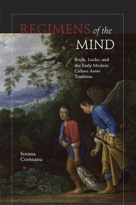 Regimens of the Mind book