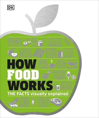 How Food Works book