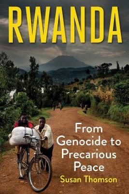 Rwanda by Susan Thomson
