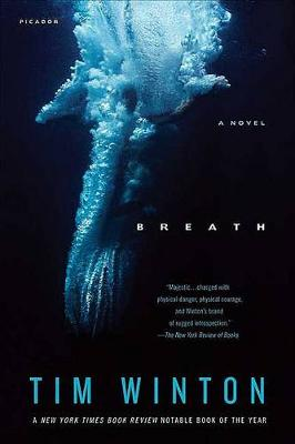 Breath by Tim Winton
