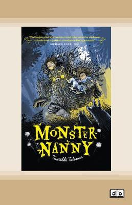 Monster Nanny by Tuutikki Tolonen