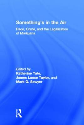 Something's in the Air by Katherine Tate