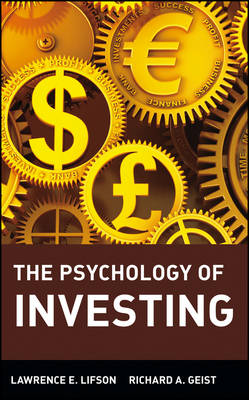 Psychology of Investment by Lawrence E. Lifson