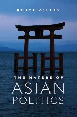 Nature of Asian Politics book
