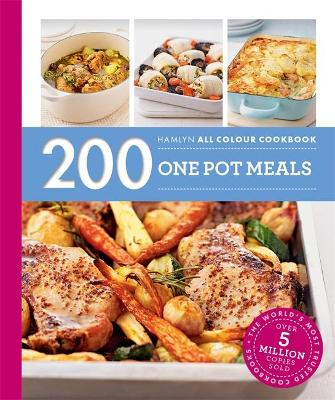Hamlyn All Colour Cookery: 200 One Pot Meals book