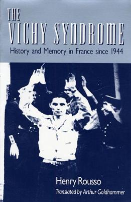 Vichy Syndrome book