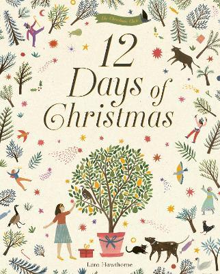 12 Days of Christmas by Lara Hawthorne