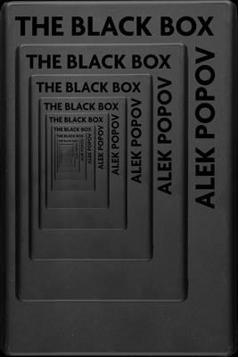 The Black Box by Alek Popov