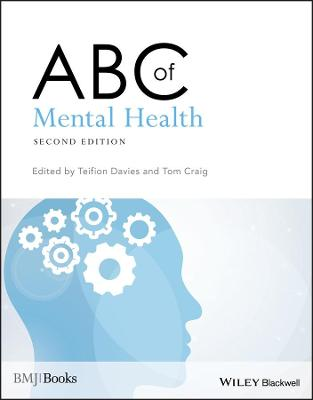 ABC of Mental Health by Tom Craig
