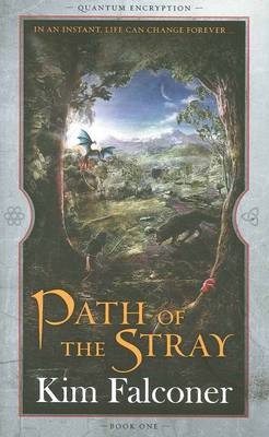Path of the Stray book