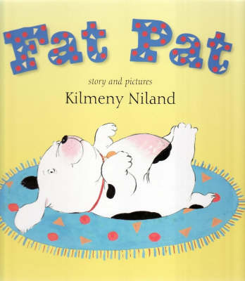 Fat Pat book