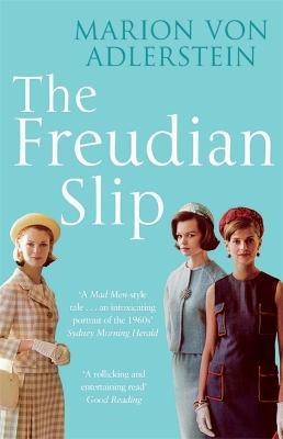 Freudian Slip book