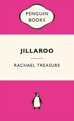 Jillaroo by Rachael Treasure