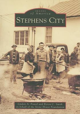 Stephens City by Linden A Fravel