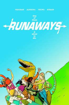 Runaways Vol.3 by Brian K. Vaughan