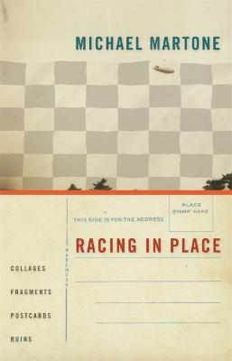 Racing in Place book