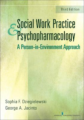Social Work Practice and Psychopharmacology book