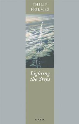 Lighting the Steps by Philip Holmes