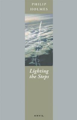 Lighting the Steps book