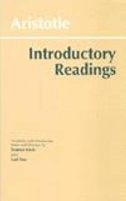 Aristotle: Introductory Readings by Aristotle