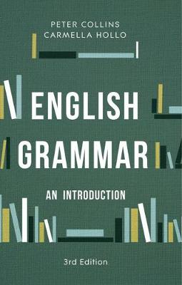 English Grammar by Peter Collins