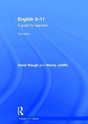 English 5-11 book