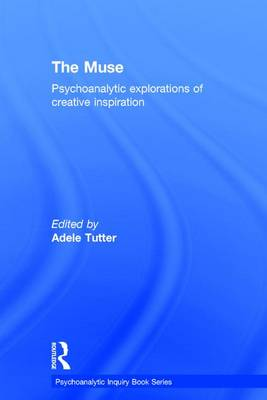 The Muse by Adele Tutter