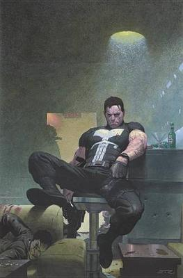 Punisher Max: The Complete Collection Vol. 6 by Jason Aaron