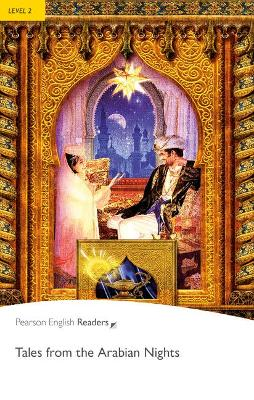 Level 2: Tales from the Arabian Nights by Anne Collins