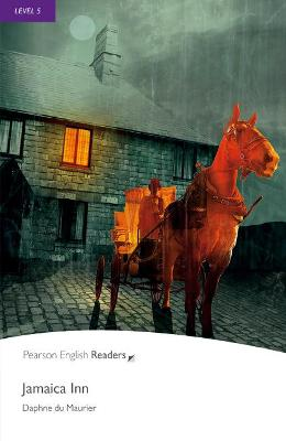 Level 5: Jamaica Inn Book and MP3 Pack by Daphne Du Maurier